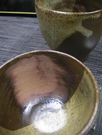 ■釉がけの失敗■ - ちょこっと陶芸