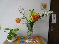春の花 - ごまめのつぶやき