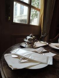 和室でティーパーティー - BEETON's Teapotのお茶会