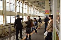 2018,3,18 広島から京都へその2 - 死すべきキモオタ~或いは怠惰な脂肪の塊~