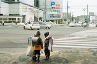 一年生の下校と小学生交通事故の分析結果 - 照片画廊
