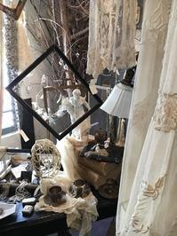 Reveさんのイベントへ。Vide grenier(ヴィド・グルニエ)で宝探し。 - フレンチシックな家作り。Le petit chateau