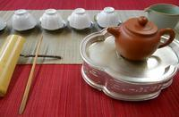 『津軽こけし館de中国茶教室』はじめます - Tea Wave  ~幸せの波動を感じて~