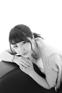 鈴木琴音ちゃん37 - モノクロポートレート写真館