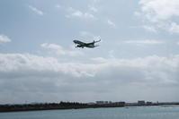 OKA - 17 - fun time (飛行機と空)