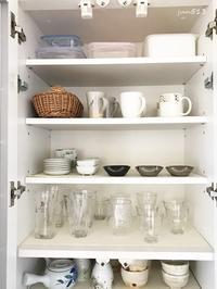 整理収納講座に参加した方が、ご自宅(キッチン)で実践してくださいました! - 雑貨屋Angeの整理収納ブログ