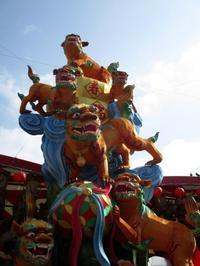 九州・特急の旅長崎・ランタンフェスティバルへ - リズムのある暮らし