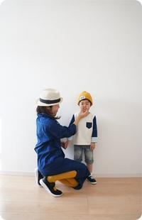 息子が反抗期なんです。。。って相談されました - 親子お揃いコーデ服omusubi-five(オムスビファイブ)