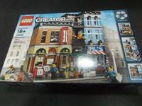 LEGOの買取なら海老名,座間,綾瀬,相模原の皆様、買取専門店大吉ショッパーズプラザ海老名店へ♪ - ☆買取専門店大吉 ショッパーズプラザ海老名店☆彡