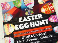 Easter Egg Hunt - Ready Set 豪! 〜 ゴールドコースト生活情報