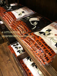 GLAD HAND 入荷! - A LITTLE STORE And INDEPENDENT LABOFATORY
