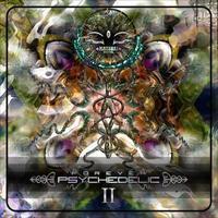3/30  Forever Psychedelic 2 (Matsuri Digital) リリース - Tomocomo 'Shamanarchy'