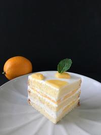 ☆ レモンケーキ ☆ - 洋菓子教室 お菓子の寺子屋