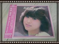 松田聖子 / Seiko Matsuda sweet days - 無駄遣いな日々