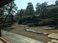 食べ歩き:松江 松江歴史館 喫茶きはる - L'APPETITO VIEN MANGIANDO