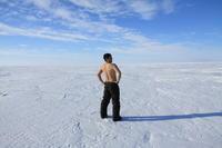 アルパインツアーで行く。北極圏の街、イヌビックにオーロラを求めて!! - ヤムナスカ Blog