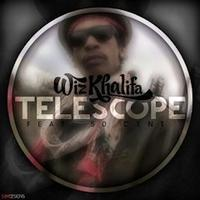 Wiz Khalifa - Telescope feat. 50 Cent - Fire and forget