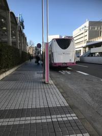 川崎~名古屋 - ちょんまげブログ