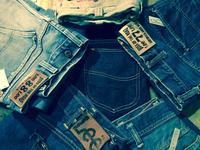 神戸店3/28(水)春Vintage入荷! #1 Vintage Lee!!! - magnets vintage clothing コダワリがある大人の為に。