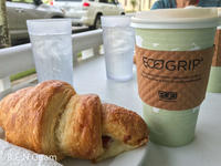 """Bakery & Cafe """"cup & saucer"""" - B E N ロ グ"""