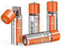 これは欲しい、USB端子付き乾電池型充電池。でもね・・・ - 二胡やるぞー