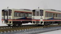 常総のニューフェイス 関東鉄道2100形 - 趣味散策