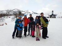 岩原スキー場 - alloutで行こう!