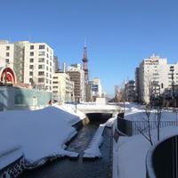 3月の札幌に行ってきました。その2 - 旅の記憶 - travelogue -