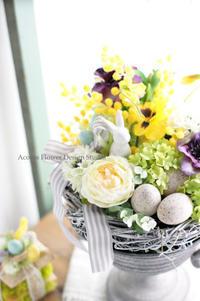 阪神百貨店催事のおしらせ - acorns flower days