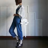 niels peeraerリボンバッグ - 美人レッスン帳 BELA VISTA編