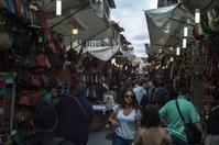 crowded market - S w a m p y D o g - my laidback life