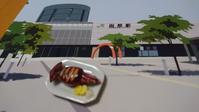 いかぽっぽと函館駅 - 工房アンシャンテルール就労継続支援B型事業所(旧いか型たい焼き)セラピア函館代表ブログ