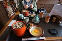 神代そば - じじ & ばば の Photo blog