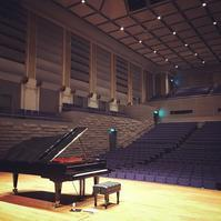 Bosendorfer - 増田みのり Minori Masuda/Pianist