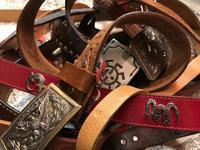 Belt!!(大阪アメ村店) - magnets vintage clothing コダワリがある大人の為に。