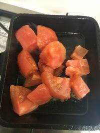 トマトでお料理。 - お料理大好きコピーライター。