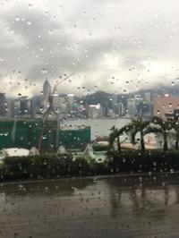 2018年香港最終日は雨。。。 - 来客手帖~ときどき薬膳