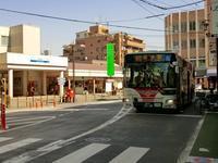 武蔵関の桜並木2018 - 黄色い電車に乗せて…