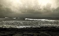 波の音つづき - A  B  C