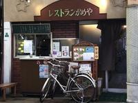 ローストビーフのスペシャル / レストランかめや / 新京橋商店街 - COCO HOLE WANT WANT!