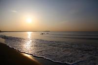 2018/03/27(TUE) 穏やかな海で.......。 - SURF RESEARCH