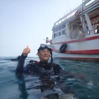 レスキュー海洋講習2日目 - タイのタオ島から、たおみせブログ