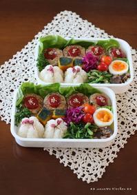 左鮃右鰈(。◔‸◔。) ✿ 豆腐ハンバーグ♪ - **  mana's Kitchen **
