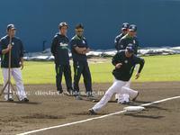 山田哲人選手の「得点」は、どこまで伸びる? - Out of focus ~Baseballフォトブログ~