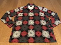 明日28日The GROOVIN HIGH新作、A66、A55入荷します。 - ROCK-A-HULA Vintage Clothing Blog