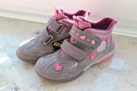 Superfit(スーパーフィット)の子供靴をセールでゲット☆ - ドイツより、素敵なものに囲まれて②