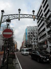 ある風景:Bashamichi Street - MusicArena