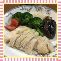 鶏むね肉のヘルシー蒸し煮 - kajuの■今日のお料理・簡単レシピ■