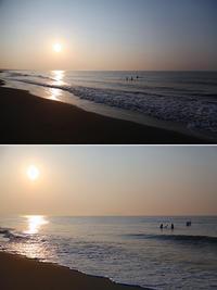 2018/03/28(WED) 春霞の海辺。 - SURF RESEARCH