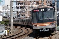 (( へ(へ゜ω゜)へ< 大阪市営地下鉄66系66614F試運転 - 鉄道ばっかのブログ